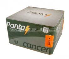 Pyrotechnika Pyrotechnika Kompakt 64 ran / 20mm Cancer