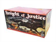 Pyrotechnika Pyrotechnika Kompakt 78 ran Knight Of Justice multikalibr
