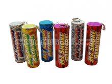 Pyrotechnika Pyrotechnika M7 Smoke Grenade dýmovnice 6 barev