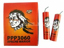Pyrotechnika Pyrotechnika Petardy APACHE WARIOR 6ks