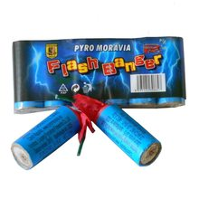 Pyrotechnika Pyrotechnika Petardy Flash Banger 6ks