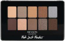 Revlon Revlon Colorstay Not Just Nudes Shadow Palette 14,2g - 01 Passionate Nudes