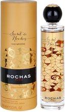 Rochas Rochas Secret de Rochas Oud Mystere parfémovaná voda Pro ženy 100ml