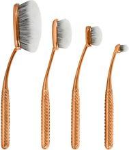 Royal & Langnickel Royal & Langnickel Moda Metallics Face Perfecting Kit