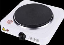 Royalty Line Elektrický jednoplotýnkový vařič EKP-1500.15/WHT