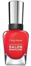 Sally Hansen Sally Hansen Complete Salon Manicure 14,7ml - 550 All Fired Up