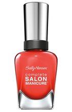 Sally Hansen Sally Hansen Complete Salon Manicure 14,7ml - 560 Kook A Mango