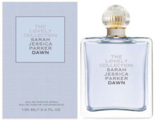 Sarah Jessica Parker Sarah Jessica Parker The Lovely Collection Dawn parfémovaná voda Pro ženy 100ml
