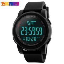 Skmei Pánské sportovní digitální hodinky SKMEI 1257