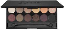 Sleek MakeUP Sleek MakeUP I-Divine Eyeshadow Palette 13,2g - 601 Au Naturel