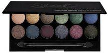 Sleek MakeUP Sleek MakeUP I-Divine Eyeshadow Palette 9,6g - 320 Arabian Nights