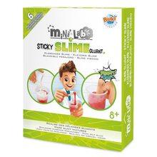 Slime BUKI Výroba slizu miniLab