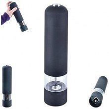 Smart Cook Elektrický mlýnek na koření - černá barva