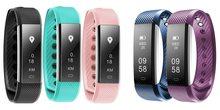 Smart Watch Smart Watch M115 -Fitness náramek- zelená