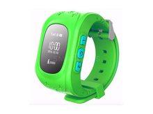 Smart Watch Smart Watch Q5 -Dětské- zelené