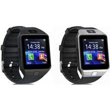 Smart Watch Smart Watch QW09+ černo/černé