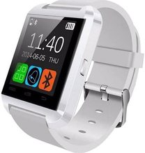 Smart Watch Smart Watch U8+ bílé