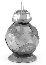 Star Wars 3D puzzle Metal Star Wars BB-8