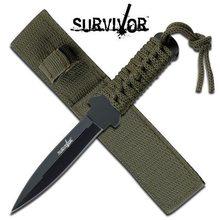 Survival Nůž Survivor HK-7521