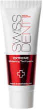 Swissdent Swissdent Extreme Whitening Toothpaste 10ml