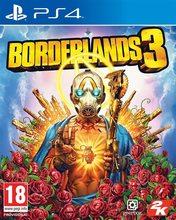 Take 2 HRA PS4 BORDERLANDS 3