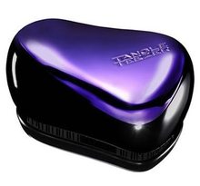 Tangle Teezer Tangle Teezer COMPACT Styler kartáč na vlasy Purple Dazzle