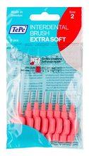TePe TePe Interdental Brush Extra Soft 8pcs - Size 2