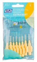 TePe TePe Interdental Brush Extra Soft 8pcs - Size 4