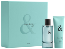Tiffany & Co. Tiffany & Co. Tiffany & Love For Him EDT 90ml + SG 100ml