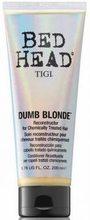 Tigi Tigi Bed Head Dumb Blonde Reconstructor 200ml