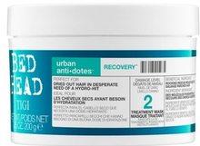 Tigi Tigi Bed Head Recovery Urban Antidotes Mask 200ml