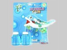 Tm Toys Hrací a svítící bublifuk - Delfín
