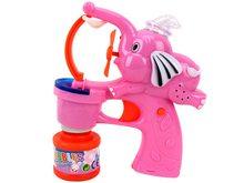 Tm Toys Hrací a svítící bublifuk - Slon