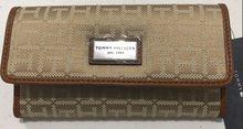 Tommy Hilfiger Dámská peněženka Tommy Hilfiger