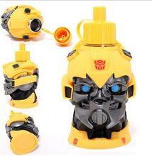 Transformers Termoska Transformers 600ml