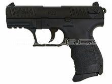 Umarex Airsoft Pistole Walther P22Q černá Metal Slide ASG