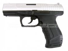 Umarex Airsoft Pistole Walther P99 bicolor ASG