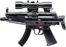 Umarex Airsoft Samopal Mini MP5 Kidz AEG