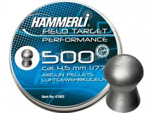 Umarex Diabolo Hammerli FT 500ks cal.4,5mm