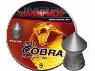 Umarex Diabolo Umarex Cobra 200ks cal.5,5mm