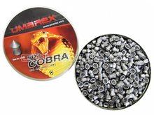 Umarex Diabolo Umarex Cobra 500ks cal.4,5mm