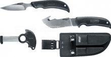 Umarex Nůž Walther Hunting Knife Set
