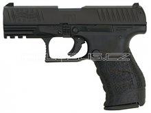 Umarex Plynová pistole Walther PPQ M2 černá cal.9mm
