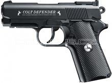 Umarex Vzduchová pistole Colt Defender + Zdarma Terče vzduchovkové bal.100ks