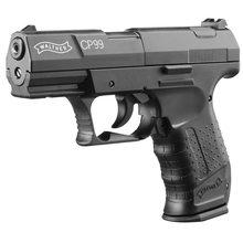 Umarex Vzduchová pistole Walther CP99 černá