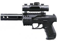 Umarex Vzduchová pistole Walther Night Hawk