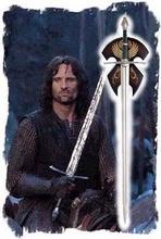 United Cutlery Meč United Cutlery Lotr The Sword of Strider