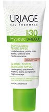 URIAGE Uriage Hyséac 3-Regul Global Tinted Skincare SPF 30 40ml