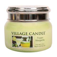 Village Candle Svíčka ve skleněné dóze Village Candle Margarita, 312 g