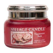 Village Candle Svíčka ve skleněné dóze Village Candle Mátové potěšení, 312 g